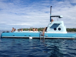 SV-49 Semi-Submersible for sale or charter